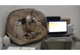 Analisador de Bioquimica A15 BIOSYSTEMS Seminovo